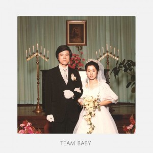 검정치마 [정규3집] - PART.1 TEAM BABY [REC,MIX,MA] Mixed by 김대성